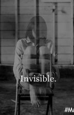 """Invisible"" (Justin & Tu ) by paoste06"