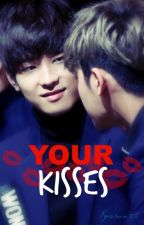 YOUR KISSES [Meanie] by kyarun25