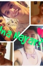 Una Nayar?? by Vanu02