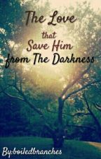 A TaeKook Fic: The Love That Save Him from The Darkness by boiledbranches