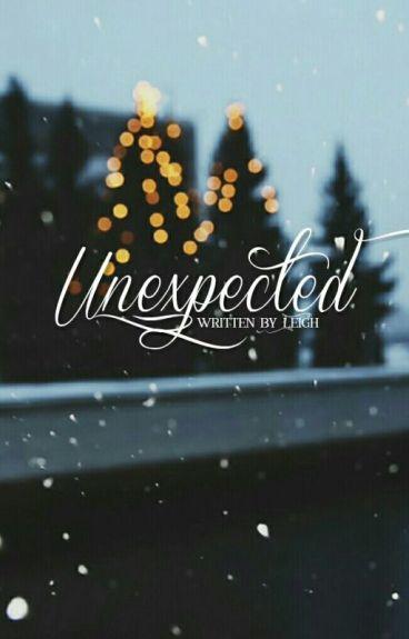UNEXPECTED ♕ TEEN WOLF & SUPERNATURAL [02] HIATUS