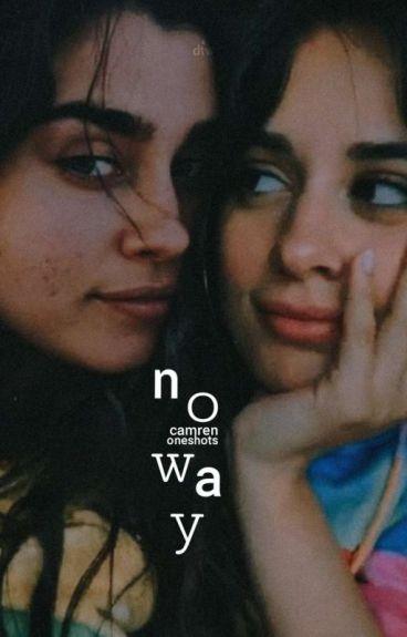 oneshots ;; camren