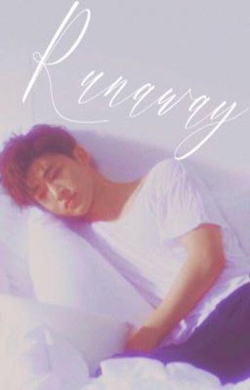 runaway | k' hanbin [ON HOLD FAM]