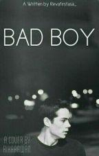 WBGB - Badboy by revafirstasa_