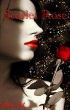 Scarlet Rose by corderojilin