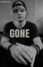 Gone / Muke  by addiictedtomuke