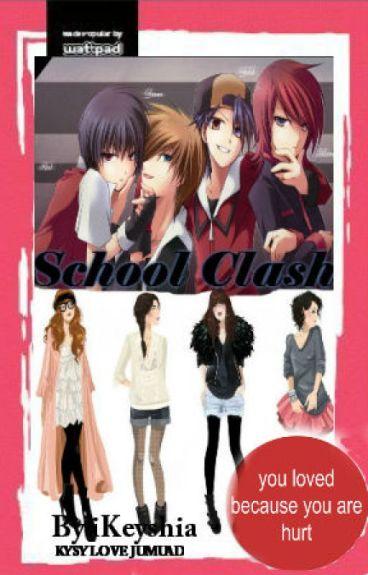 School Clash