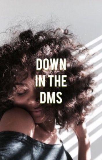 down in the dm • jdb