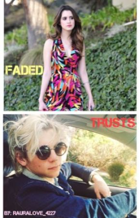 Faded Trusts by rauralove_4227