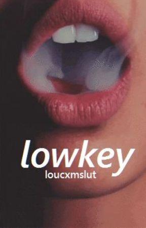 Lowkey // Zouis by loucxmslut