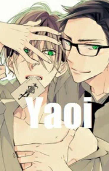 Cute/Hot Yaoi Pictures