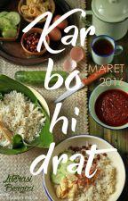Karbohidrat ○ Maret ○ by LiterasiBergizi