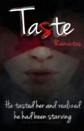 Taste by rainvictus