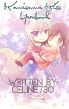 Kamisama Kiss Yearbook by Celine730_Fairytail