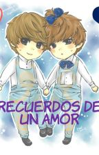 Recuerdos de un amor by Carolina0209