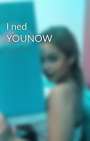 I ned YOUNOW by sweetgilinsky-