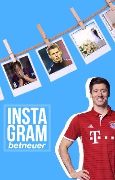 Instagram -Robert Lewandowski
