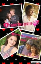 Starstruck! ( Jessica and Christopher Fanfic ) by Sqampy_Forever