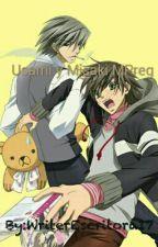 Usagi y Misaki Mpreg      (Junjuo Romantica) by WriterEscritora17