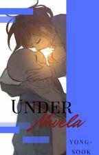 UNDER Novela (Sin(Sans) x Frisk) by Yong-Sook