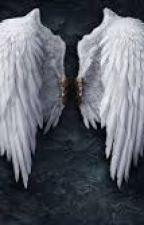 One Direction's Little Angel by BlueAngel114