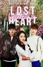Lost Child's Heart || ASTRO & SVT FANFIC || by Min_Cheol