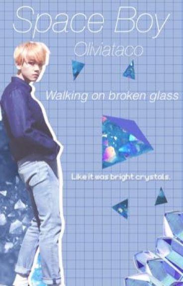 Space Boy | Baekyeol