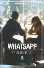 WhatsApp, MSB [2] by MeLlamoPedra