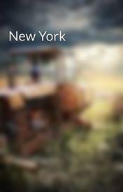 New York by funkynam