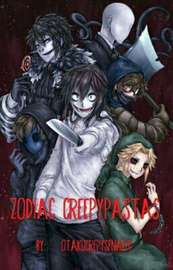Zodiac Creepypastas