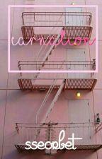 Carnation ( Irene || Taehyung ) by eunwoolf