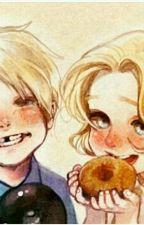 ♡Hetalia Lemons•Fluff♡*hiatus* by otakukayla1
