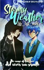 Stormy Weather (Bxb) by Lily_last_night