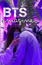 BTS ONE SHOTS AND IMAGINES by plainweekend