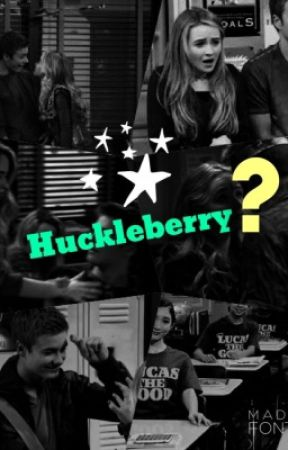 Huckleberry? (gmw fanfiction) by LivTommoFriar