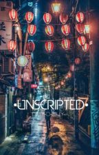 Unscripted  ↠  Tyler Posey {S.U} by dilly-o-billy
