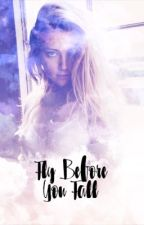 Fly Before You Fall [1] - Stefan Salvatore  by JaeMonroe