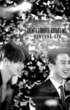 don't forget about me // namsong a/u by imhyuwsik
