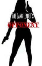 The Gang Leader's Opponent by PaintsAreSaints