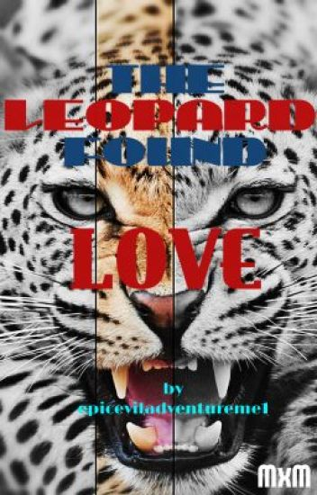 The Leopard Found Love MalexMale