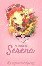 El Diario de Serena by eugeamourshipping