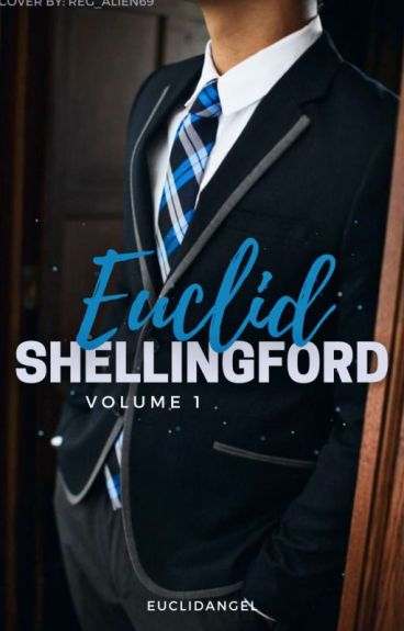 EUCLID SHELLINGFORD: The Rise of the New Detective