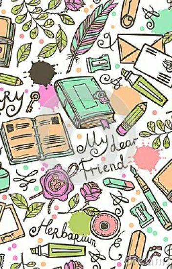 Dear Diary MS story