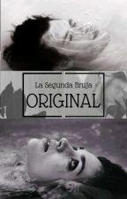 La Segunda Bruja Original (Niklaus Y Tú) (TVD & TO) by KimJin9295