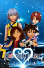 We Will Always Find Each Other {[A Kingdom Hearts AU Fanfic]} by SorasTwin_