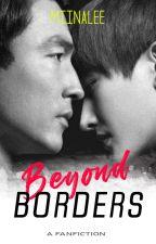 Beyond Borders by Miinalee