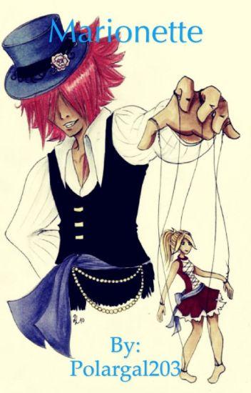 Marionette (Malachi x reader)