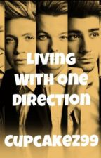 Living with One Direction by getstoked