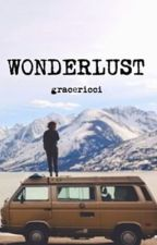 Wonderlust by gracemricci