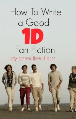 Fan fiction: how to write it
